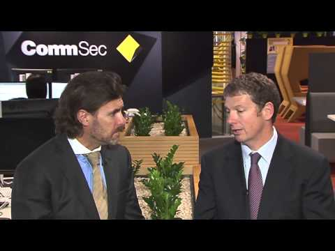 26th Feb 2014, CommSec CBA Executive Series: BlueScope Steel (BSL) CEO Paul O'Malley