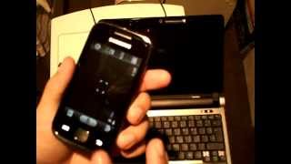 How To Turn Your Samsung Galaxy Gio Or Galaxy Ace Into A