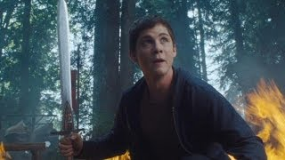 Percy Jackson & The Olympians: Sea Of Monsters Trailer #1