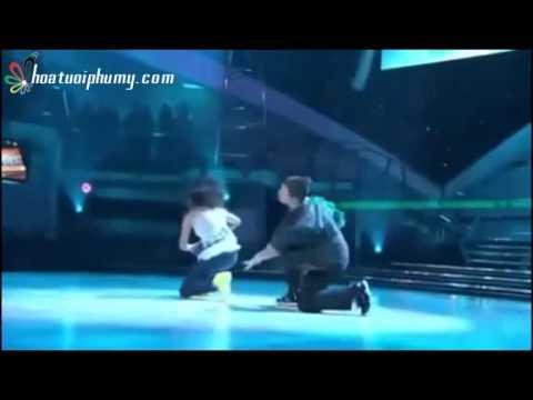 Nhảy đôi đẹp cực đỉnh, tài năng trẻ, dancing - hoatuoiphumy.com