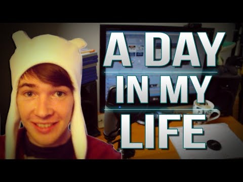A DAY IN MY LIFE | TDM Vlogs Episode 13,