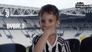 #MY7H | When Juve's won every year of your life!