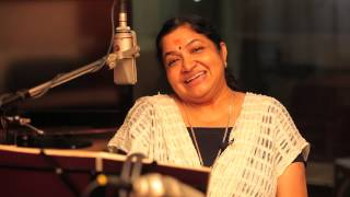 Singer Chitra on 100 Years of Indian Cinema event