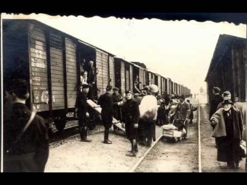 Auschwitz concentration camps poland youtube
