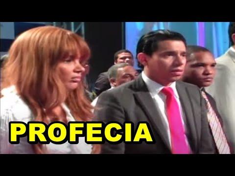 C.I.M 2011 | Pr.Adeildo Costa em Revelação ao Pr.Anderson do Carmo (05/09/2011-NOITE)