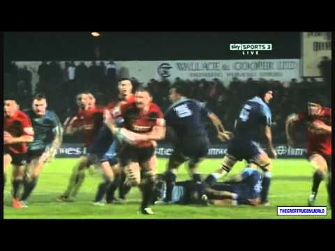 Zac Guildford Tribute