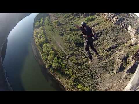 Advanced BASE Jumping Courses