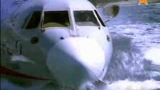 これが普及したら滑走路はいらなくなるじゃん。ロシアの航空機「Be-200」
