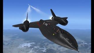 Battle Stations - SR-71 Blackbird Stealth Plane -Full Documentary