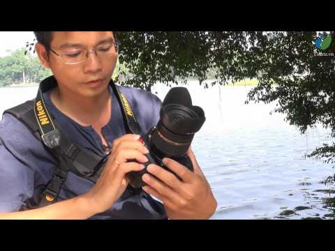 Camera Tinh Tế - Kiến thức cơ bản - Dof Preview