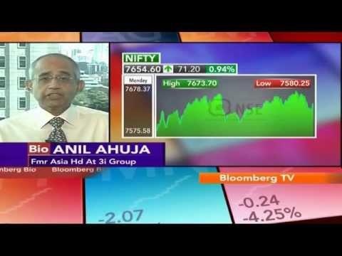 Market Guru- Cautious Approach Till Budget: Anil Ahuja