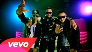 Candy (Official Remix) Plan B Ft De La Ghetto Y Jowell