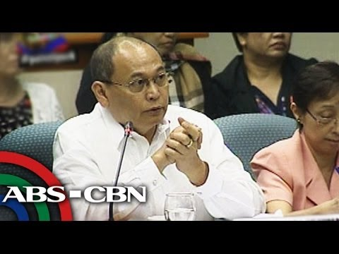 Budget usec in pork scam case posts bail