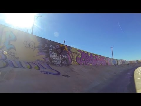 Comet Skateboards // FlowCam // James Tracey