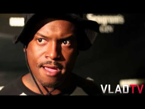 Fashawn on Signing With Nas & Loving Hip-Hop Again
