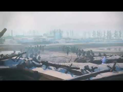 Company of Heroes 2 — трейлер про мультиплеер
