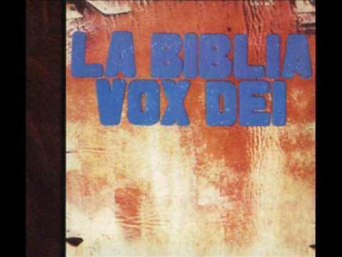 7/8 Cristo, Muerte y Resurección (La Biblia - 1971) Vox Dei