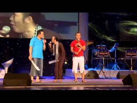Hai kich_Hoang tuong_Chi Tai Hoai Linh Long dep trai