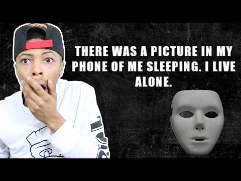 Most Terrifying Two Sentence Horror Stories...
