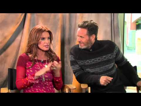 Mark Burnett and Roma Downey Interview - HOP2305