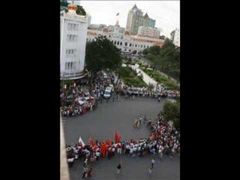Liên kết lật đổ đảng Cộng Sản Việt Nam