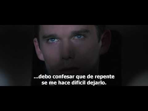 Final scene Gattaca (subtitulos español)