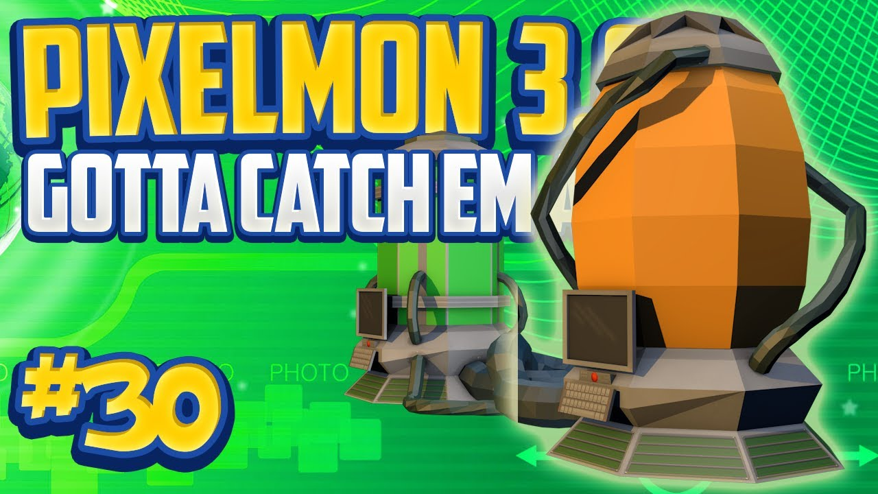 how to make a cloning machine in pixelmon