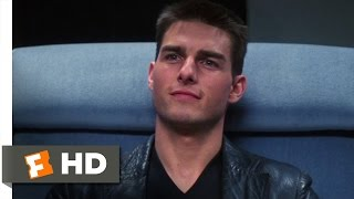Mission: Impossible (3/9) Movie CLIP Is He Serious