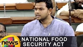 MP Rammohan Naidu's Speech In Lok Sabha