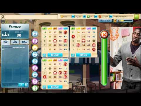Windows 8.1 Microsoft Bingo game app review