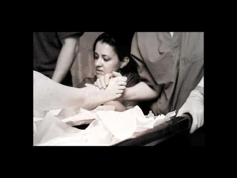 NHance Photography Sample Birth Slideshow