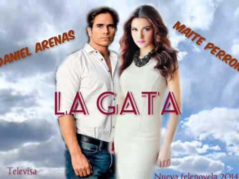 La Gata Telenovela 2014
