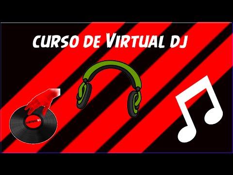 Curso de Virtual DJ - Completo (En un sólo video)