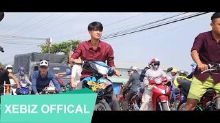 Chạy Theo Đam Mê (MV Đua Xe)