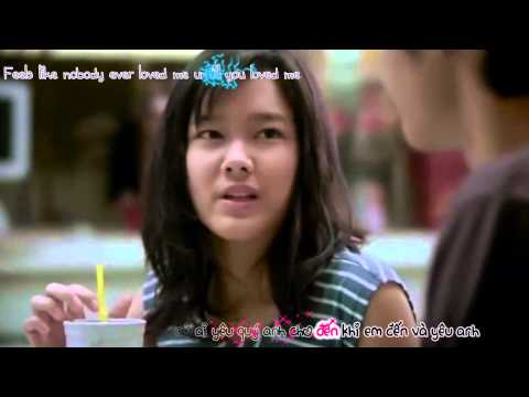 Fanmade Thai |Until You - Shayne Ward | Lyrics [HD Kara]