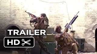 Jarhead 2: Field Of Fire Official Trailer 1 (2014) War