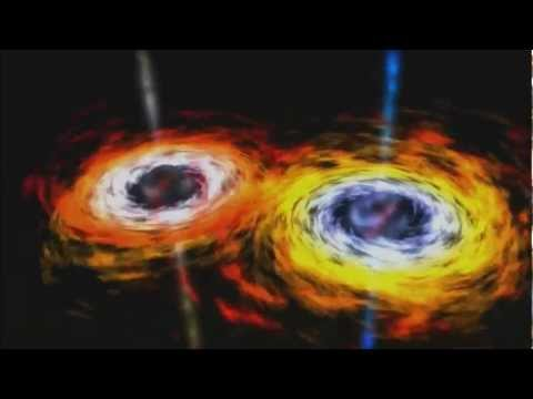Into The Universe with Stephen Hawking- Stephen hawking & Black hole