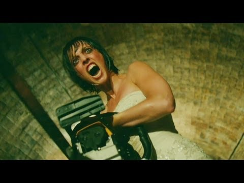 '[REC]³ Génesis' Trailer HD