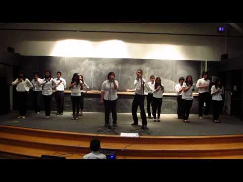 進撃の巨人(Attack on Titan Medley)- NiCE @ NiCE Showcase Spr '14