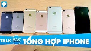 5 chiếc iPhone giảm giá mạnh nhất tháng 10