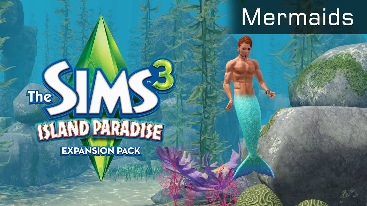 The sims 3 mermaid tail download nude download