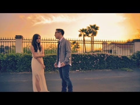 Just Give Me A Reason - P!nk ft. Nate Ruess (Jason Chen x Megan Nicole Cover)