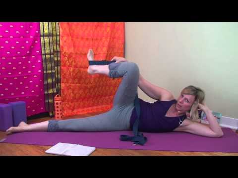 Namaste Yoga The Goddess Within with Dr. Melissa West
