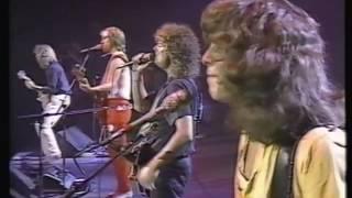April Wine - Cedar Rapids Iowa (1982  concert)
