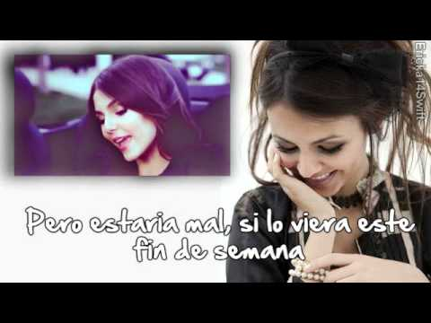 Best Friend's Brother - Victoria Justice - Traducida al español