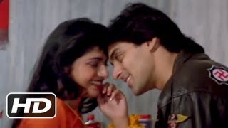 Aaja Shaam Hone Aayi - Maine Pyar Kiya - Full HD Video Song
