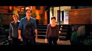 Twilight 4 Breaking Dawn Part 1 Jacob Imprints On Renesmee