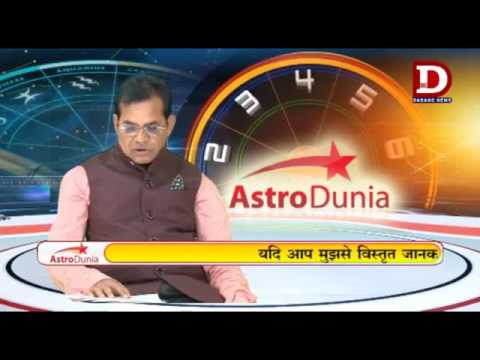 Episode 5: Astrological insight on UP election and financial condition of India in 2017