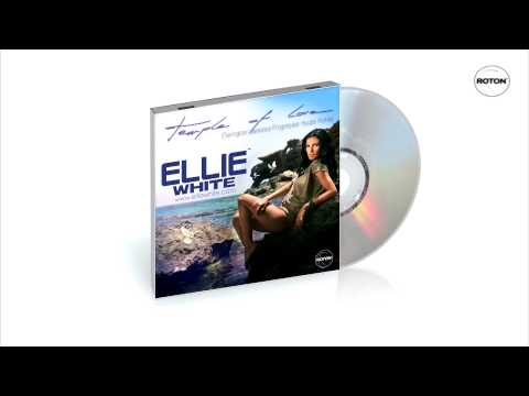 Ellie White - Temple Of Love (Barrington Lawrence Progressive House Remix)
