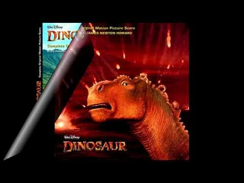 Dinosaur (complete) - 11 - Raptors / Aladar Meets The Herd